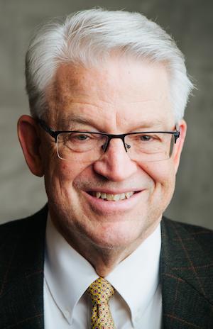 David Fraidenburg