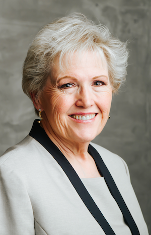 Janet Behm