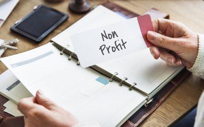 Salt Lake County Non-Profits Taxes – 10 Important Year-End Steps