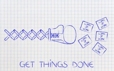 Get Stuff Done With Behm's Productivity Tactics