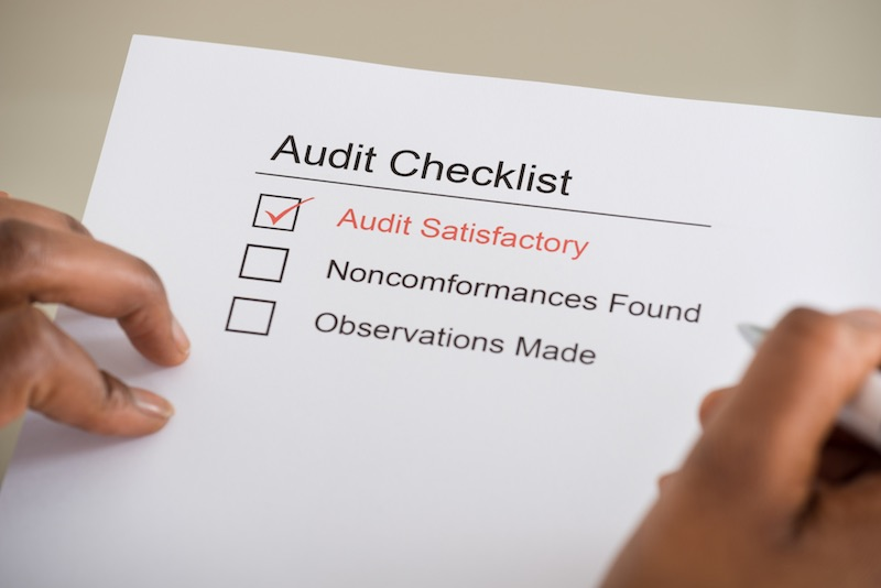What Are My Chances of Getting Audited? 11 Tips For Salt Lake County Small Businesses