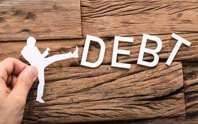 How To Eliminate Bad Business Debt In Your Salt Lake County Small Business
