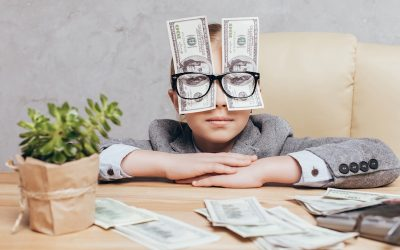 Financial Behaviors For Salt Lake County Business Owners (Part 2)
