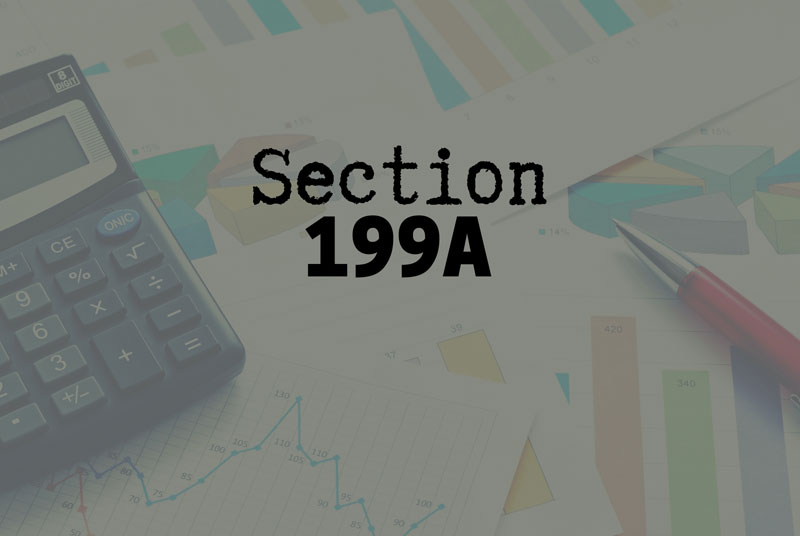 Can I Take the Section 199A Deduction For My Salt Lake County Business?