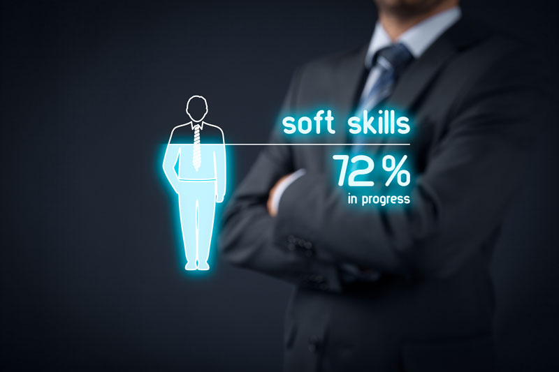 Why Soft Skills Are The Future For The Salt Lake County Workforce