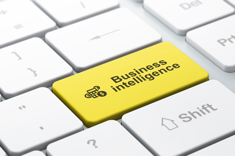 The Business Intelligence You Don't Know That You Need For Your Salt Lake County Company