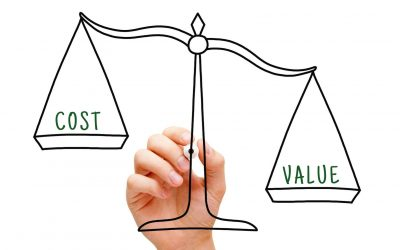 Does Your Cost Structure Match Your Salt Lake County Company's Value