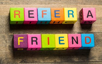 Three Guidelines for Developing a Successful Referral Network For Your Salt Lake County Business