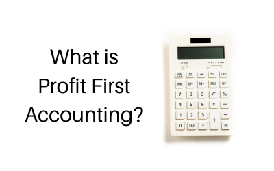"""The """"Profit First"""" Framework for Salt Lake County Businesses"""