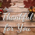 Happy Thanksgiving 2019 from Utah Real Estate Accountants to you and yours