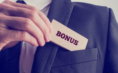 Will Your Salt Lake County Company Be Giving Year-End Bonuses?