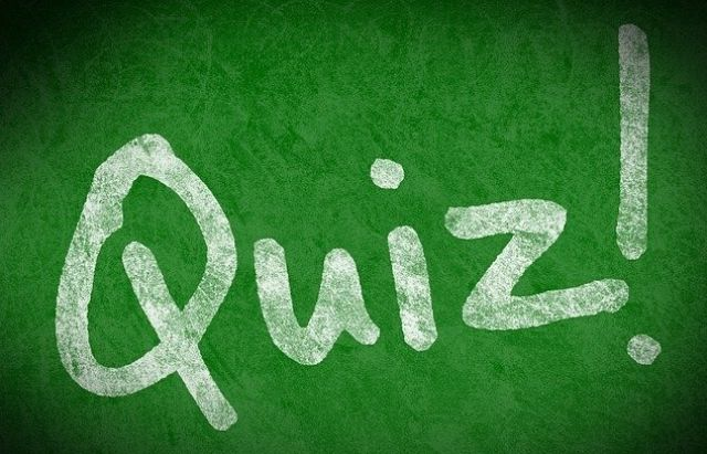 My Salt Lake County Small Business Health Quiz (Part 2)