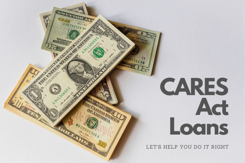 What Does The CARES Act Mean For Your Salt Lake County Small Business?