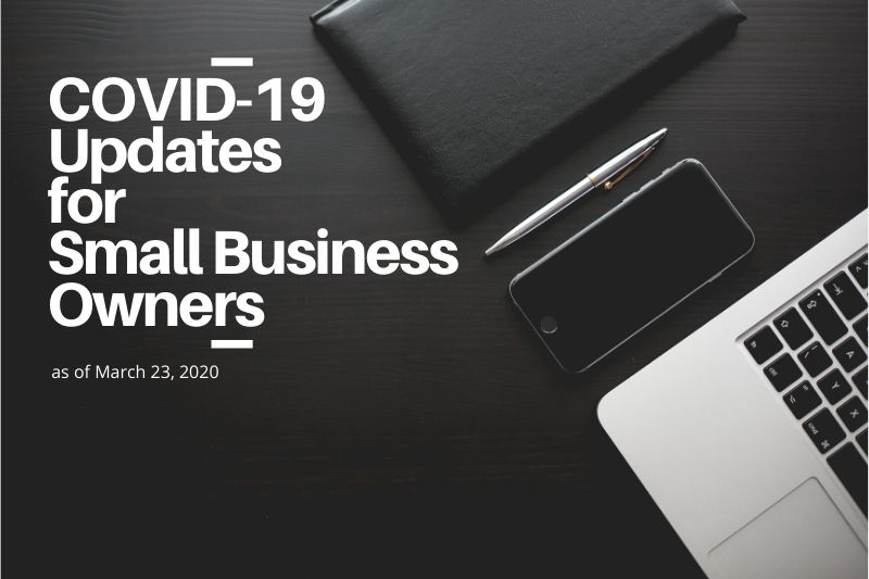 COVID-19 Updates For Salt Lake County Business Owners