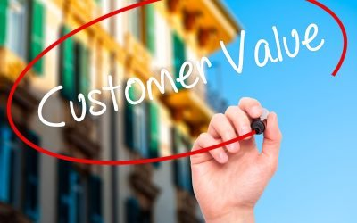 Customer Value Represents The True Value For A Business In Salt Lake County