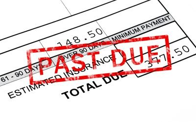 What To Try When Your Salt Lake County Business' Receivables Are Slowing Down