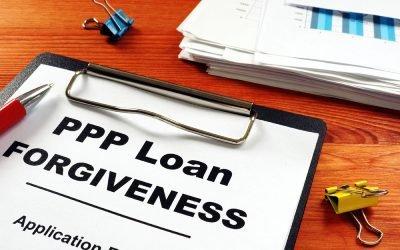 Big PPP Loan Forgiveness News For Salt Lake County Businesses