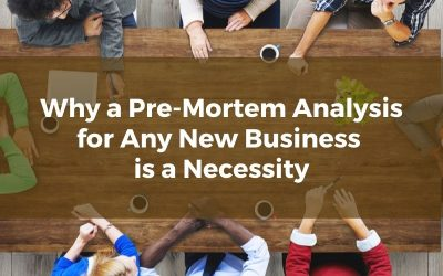 Why a Pre-Mortem Analysis for Any New Salt Lake County Business is a Necessity