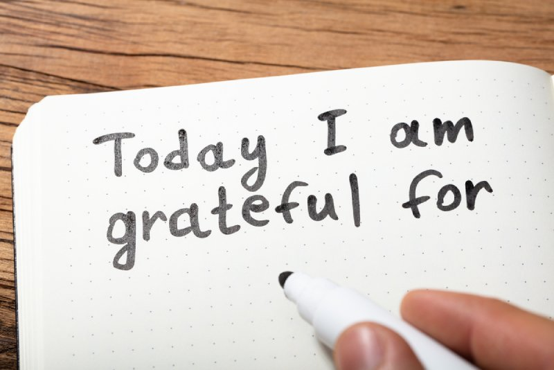 Janet Behm's Reasons for Gratitude for 2020