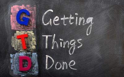 Behm's Guide To Getting Tasks Done