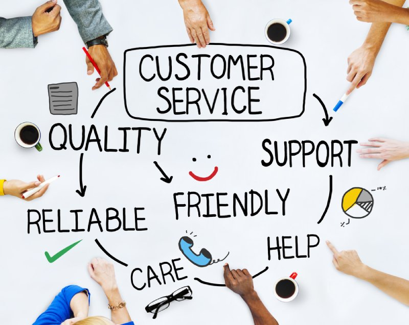 How Salt Lake County Small Businesses Should Handle A Crazy Customer